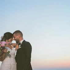 Wedding photographer Emanuela Rizzo (emanuelarizzo). Photo of 26.10.2017