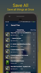 MP3 All In One Pro v1.0.5 [Paid] APK is Here ! [Latest] 2