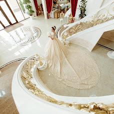 Wedding photographer Vitaliy Kuleshov (witkuleshov). Photo of 24.07.2017