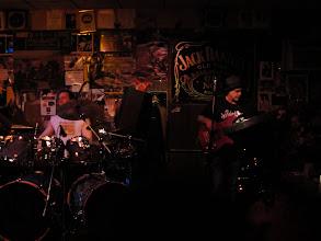 Photo: Kofi Baker and Pag (OHM)