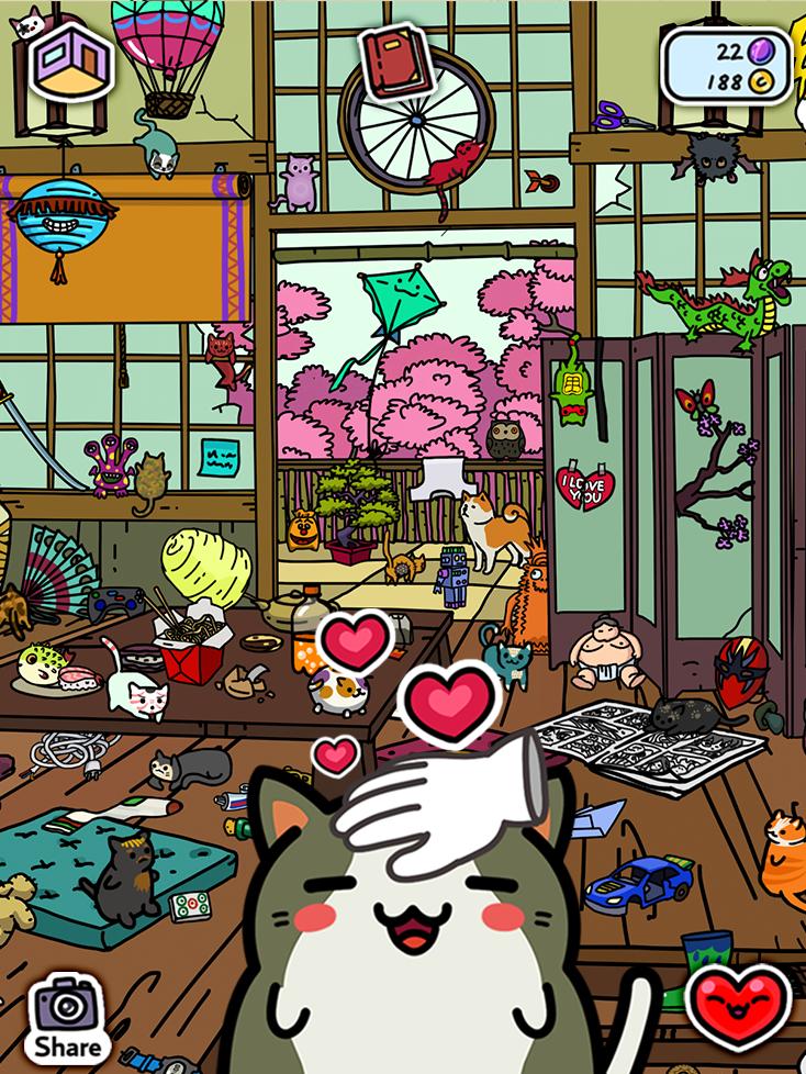 KleptoCats Screenshot 11