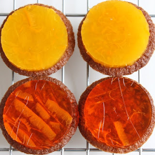 Gluten-Free Primal Jaffa Cakes