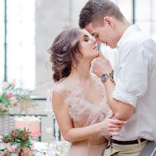 Wedding photographer Elena Polyanskaya (fotozori). Photo of 13.04.2016