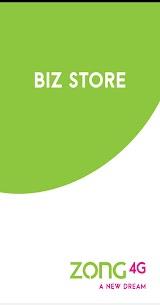 Zong Bizstore Apk Download – Deals & Discounts 1