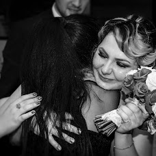Wedding photographer Alexandru Chiriac (chiriacalexandr). Photo of 02.07.2015