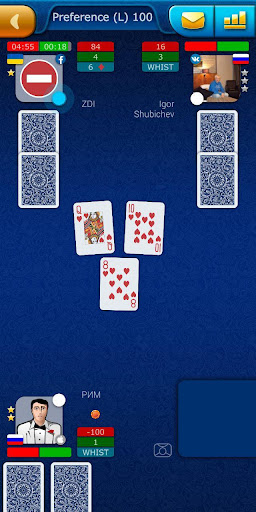 Preference LiveGames - free online card game 3.86 2