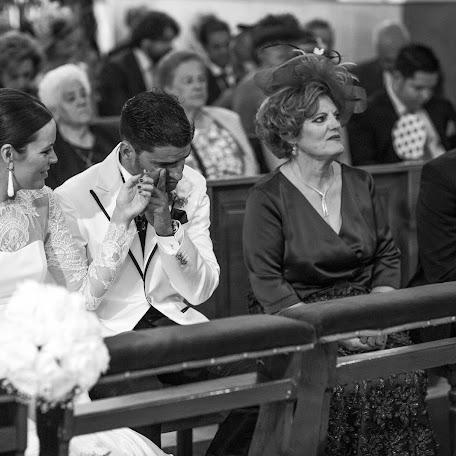 Fotógrafo de bodas Antonio López (Antoniolopez). Foto del 21.02.2018