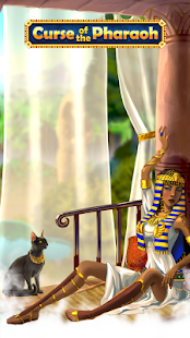 Curse of the Pharaoh: Match 3- screenshot thumbnail