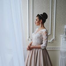 Wedding photographer Viktoriya Obryvchenko (ViktoriaVAO). Photo of 19.03.2017