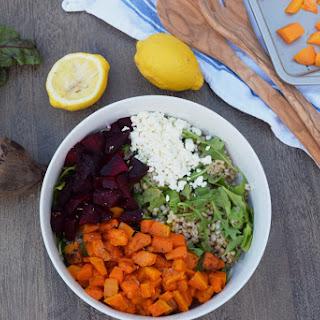 Beet Salad Apple Cider Vinegar Recipes