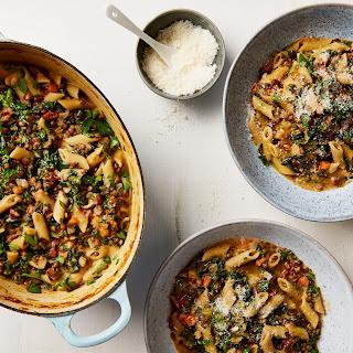 Kale In Tomato Sauce Recipes.