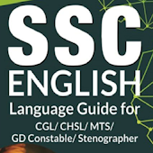 SSC CHSL    CGL ENGLISH BOOK Android APK Download Free By Aashish Yadav