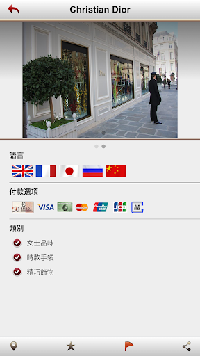 Best Paris Stores 玩旅遊App免費 玩APPs