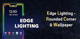 Download Always on AMOLED | Edge Lighting 🌟 APK latest