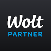 Wolt Courier Partner
