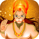 Hanuman Chalisa (Audio, Lyrics and HD Wallpapers) icon