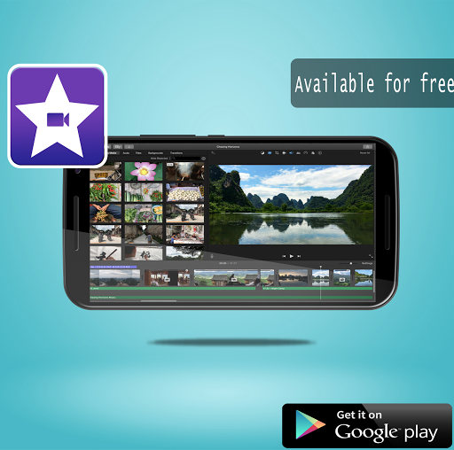 New iMovie for Android Tips for PC