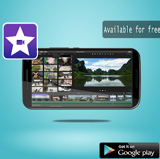 New iMovie for Android Tips - náhled