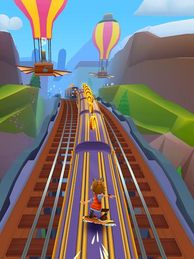 Subway Surfers 2.2.0 screenshots 8