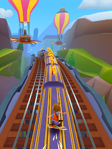 Subway Surfers Game 8
