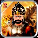 Mahabali Jungle Run 2 icon