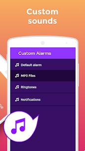 Don't touch my phone: Motion alarm app 1.4.21 MOD Apk Download 3