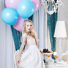 Wedding photographer Svyatoslav Mikhaylov (Arkon24). Photo of 12.04.2014