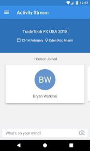 TradeTech FX USA 2018 - náhled