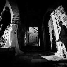 Wedding photographer Matko Jakelic (studioxo). Photo of 10.10.2017