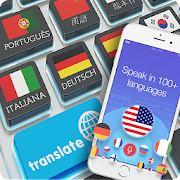 Voice Translator In Different Languages