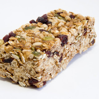 Oat Free Granola Bars Recipes