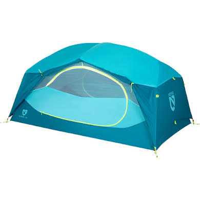 NEMO Aurora 2P Shelter and Footprint - Surge, 2-person