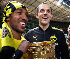 Thomas Tuchel viré de Dortmund à cause d'un sms?