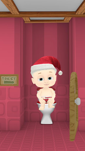 My Santa Claus  screenshots 4