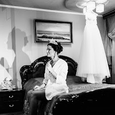 Wedding photographer Andrey Paley (PALANDREI). Photo of 20.09.2017