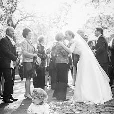 Wedding photographer Christian Lipowski (christianlipows). Photo of 18.10.2014