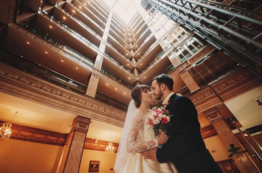 ช่างภาพงานแต่งงาน Sergey Afonichev (SAfonichev) ภาพเมื่อ 04.04.2019