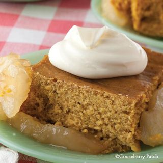 Pecan Walnut Cake Recipes
