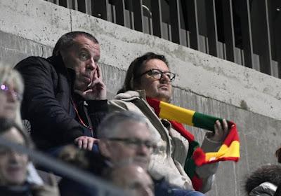 """Devroe ontkent, terwijl naast hem Orlans... """"Anderlecht heeft met hem misschien wel de beste transfer gedaan"""""""