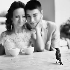 Wedding photographer Tatyana May (TMay). Photo of 07.08.2017