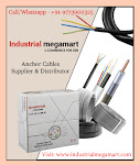 Buy anchor cables & wire India +91-9773900325