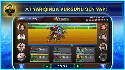 Batak Club: Online Batak Eu015fli Batak u0130haleli Batak Screenshots 4