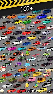 Thumb Drift — Fast & Furious Car Drifting Game 4