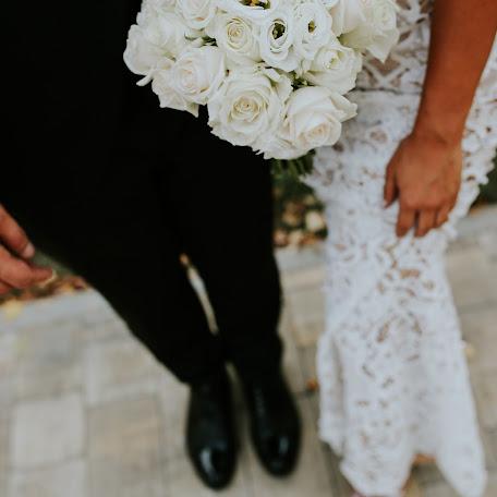 Wedding photographer Davor Nisevic (dakabl). Photo of 31.01.2018