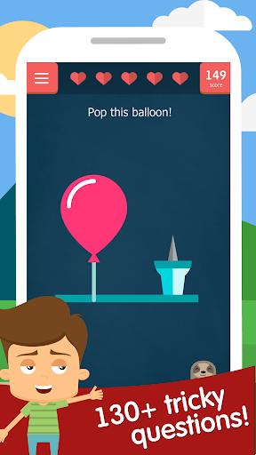 Tricky Test: Get smart 55.5 screenshots 3