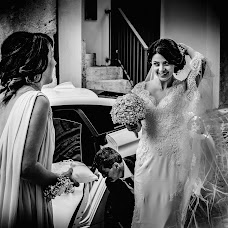 Hochzeitsfotograf Giuseppe maria Gargano (gargano). Foto vom 05.02.2019