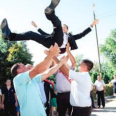 Wedding photographer Alena Kovaleva (lelik). Photo of 18.08.2015
