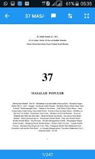 Rak Buku Ustadz Abdul Somad - náhled