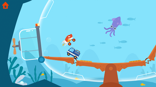 Dinosaur Smash: Bumper Cars 1.0.8 screenshots 3