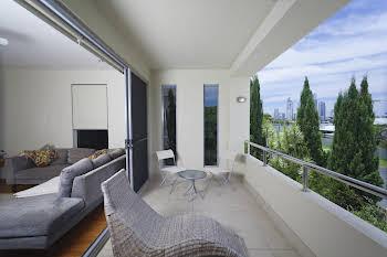 Appartement 4 pièces 80,2 m2